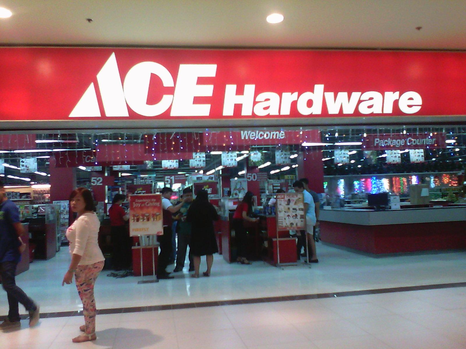 File:Ace Hardware (Festival Supermall Branch) Storefront