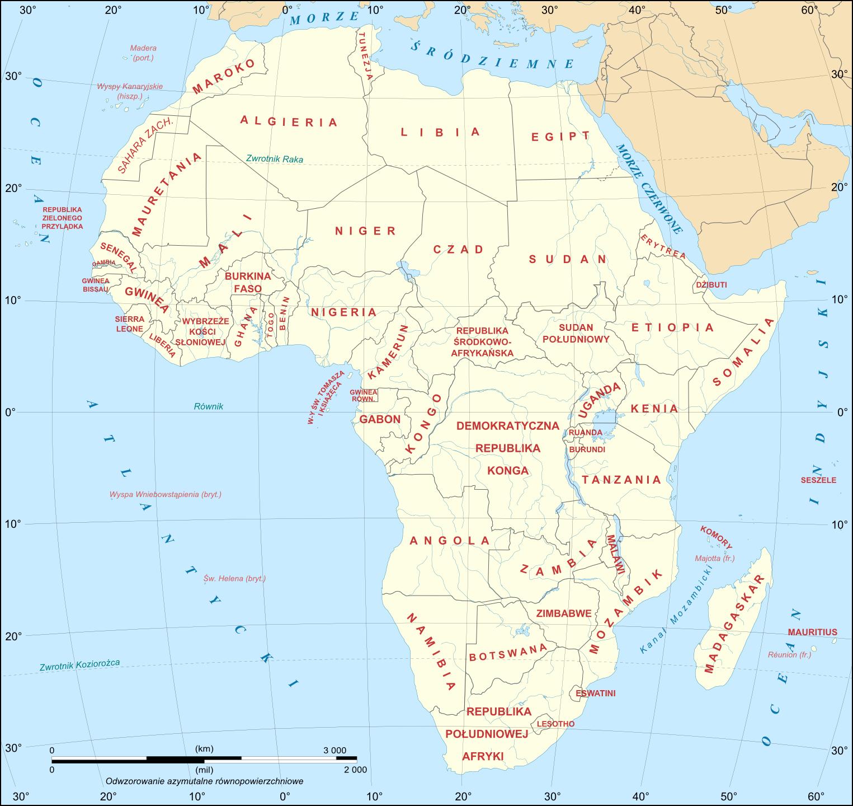 kolonializm, wyścig o Afrykę, podbój Afryki, kolonizacja i dekolonizacja, rasizm, rozbiory, Indianie i Aborygeni