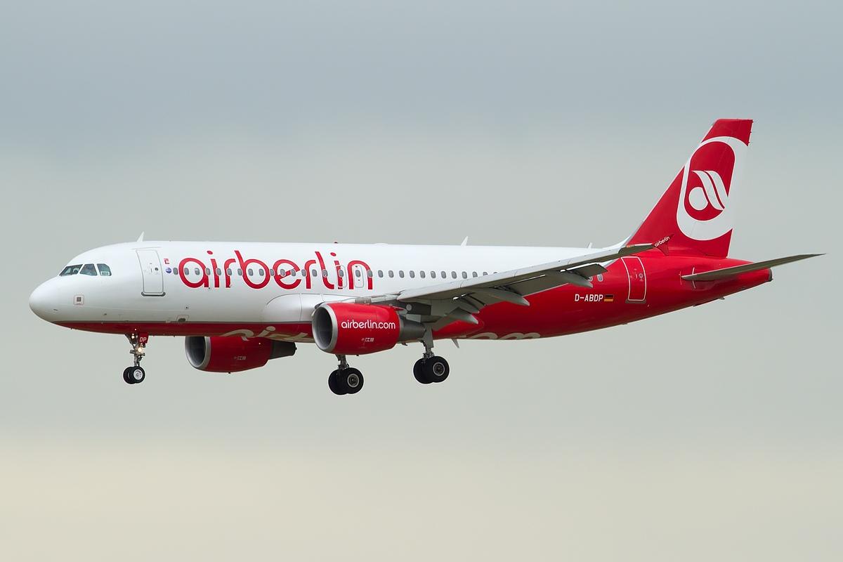 List of Air Berlin destinations - Wikipedia