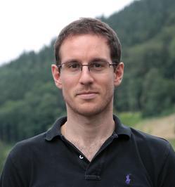 Alessio Figalli Italian mathematician