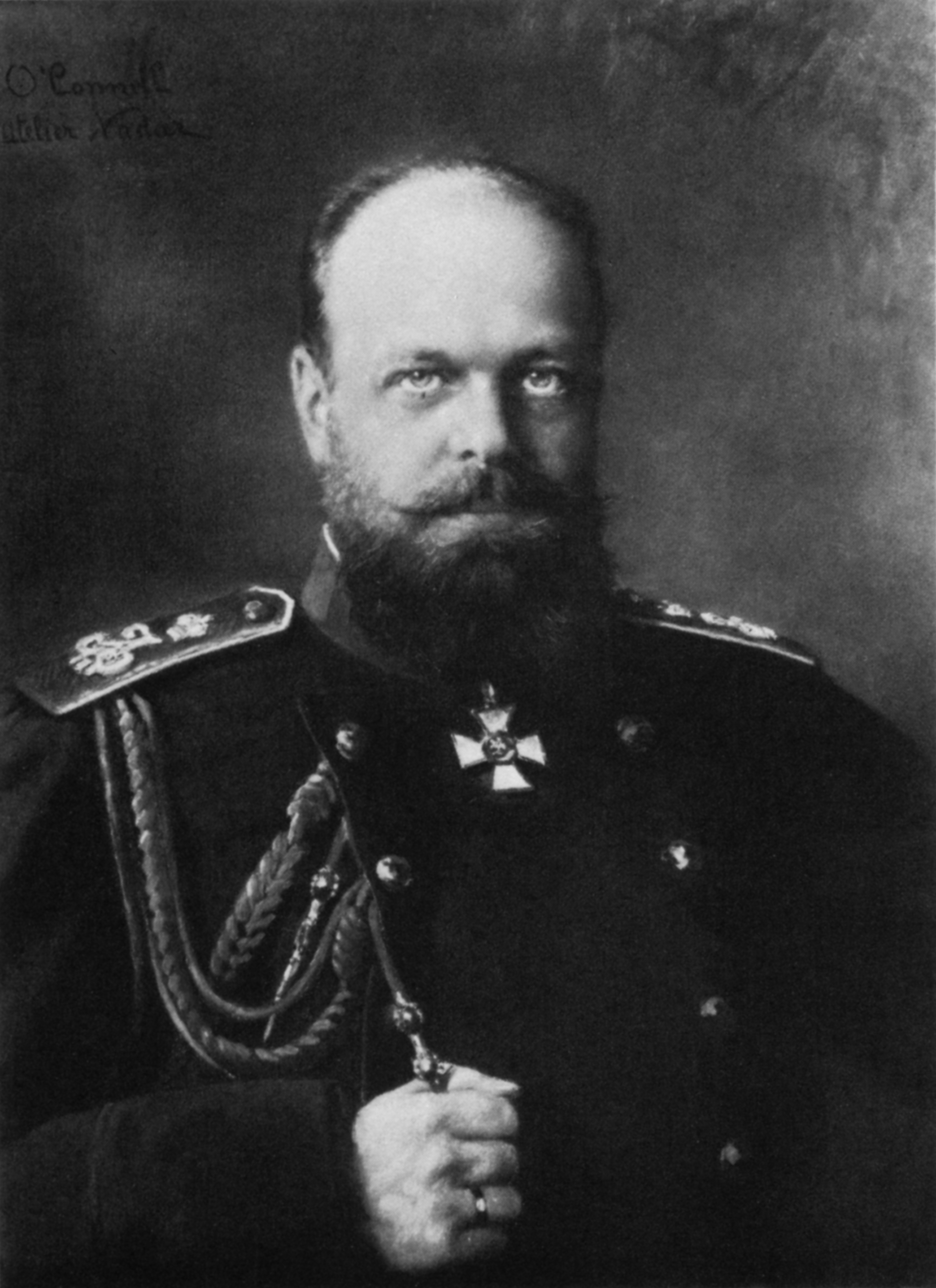 the reactionary policies of tsar alexander The reign of alexander iii did a great deal to extend the power of the tsar at the expense of liberties taken for granted in western europe however, it needed a like-minded man keen to involve himself in the hard work of government to succeed alexander iii if the reforms were to have a lasting impact.