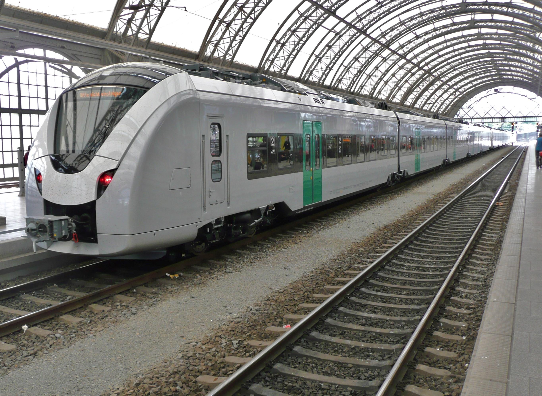 Alstom Coradia Continental Dresden Hauptbahnhof.JPG