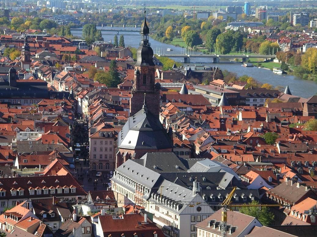 Bildergebnis für Heidelberg