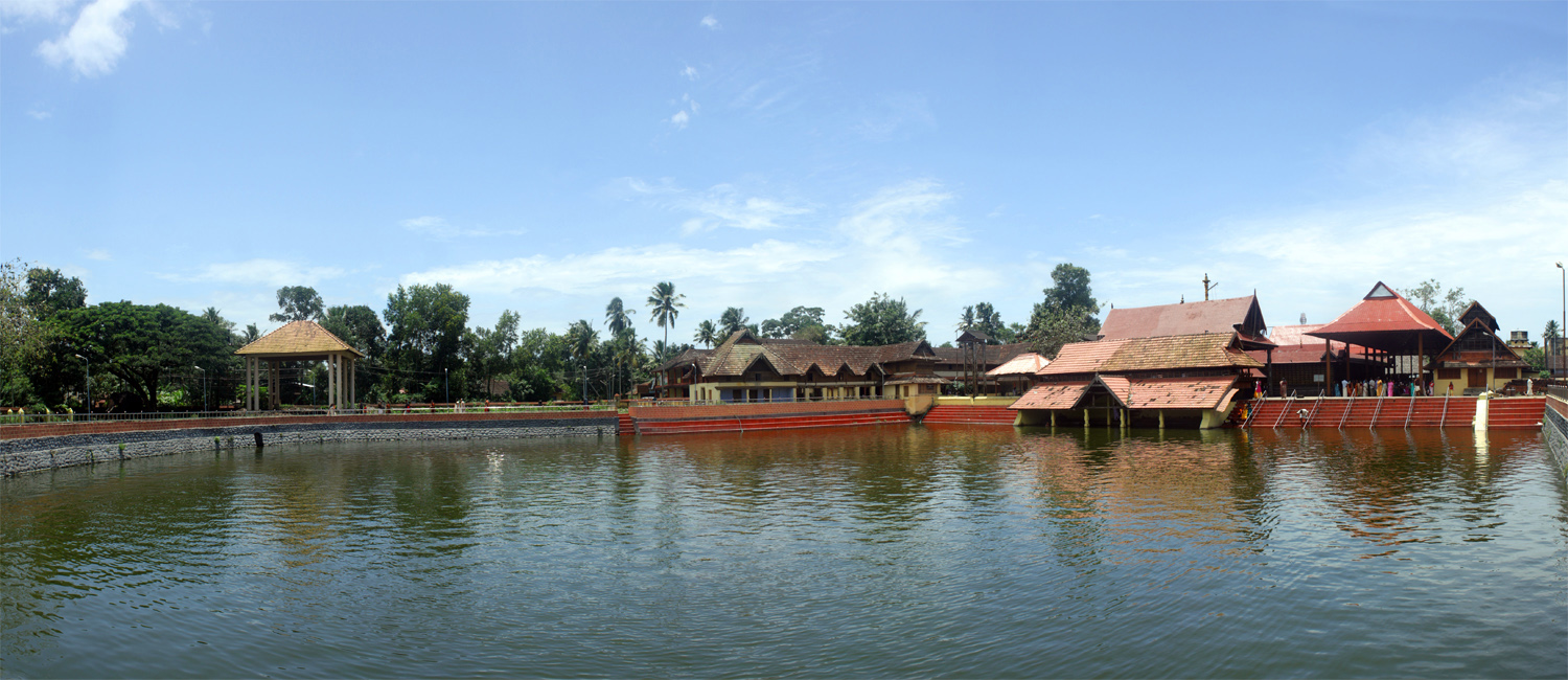 Ambalappuzha SriKrishna Temple - Photography by Haree for Nishchalam.