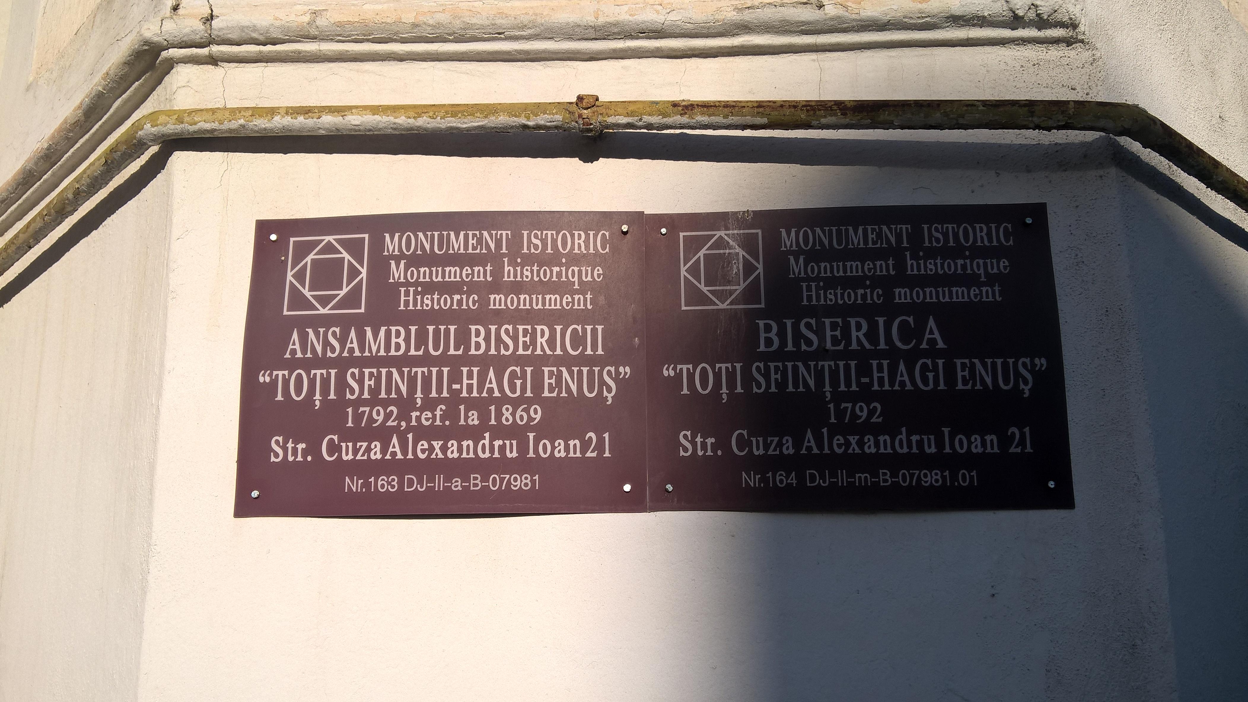 File:Ansamblul Bisericii Toti Sf-Hagi Enus DJ-II-a-B-07981 (5) jpg