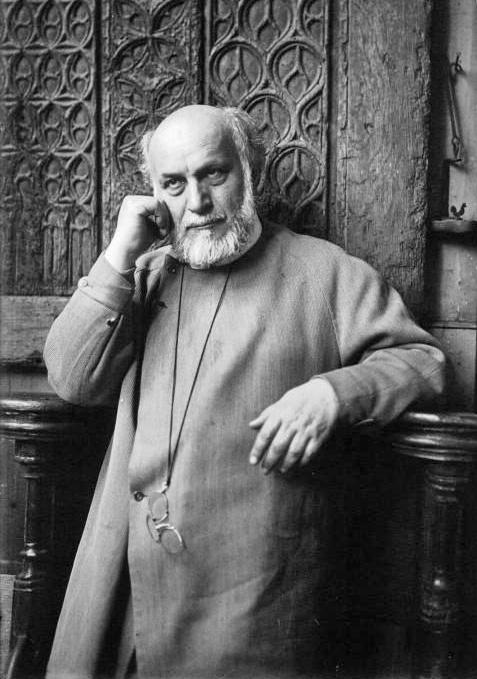 Émile Antoine Bourdelle Antoine_Bourdelle-1925