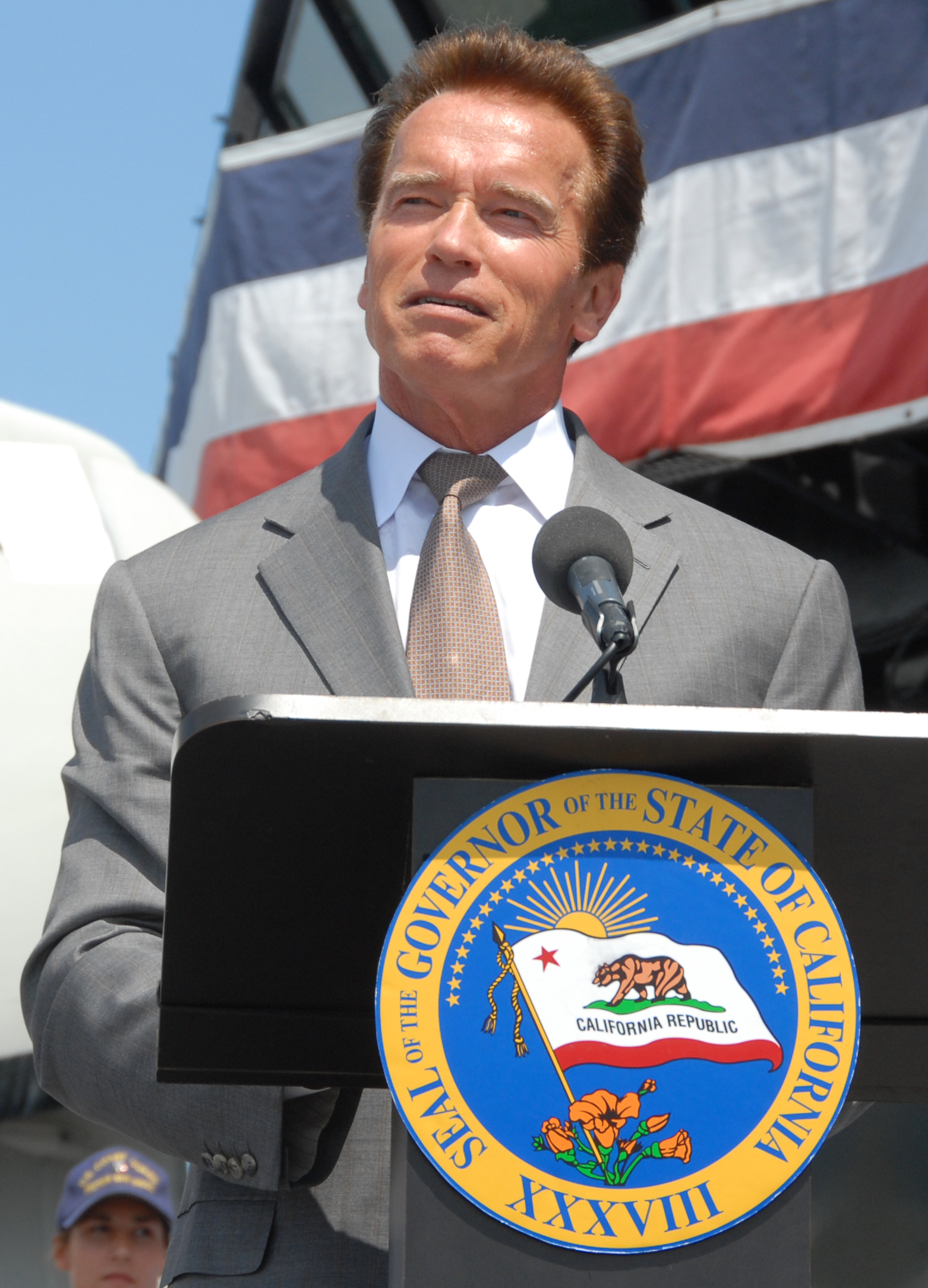 schwarzenegger 2010 - Arnold Schwarzenegger Lebenslauf
