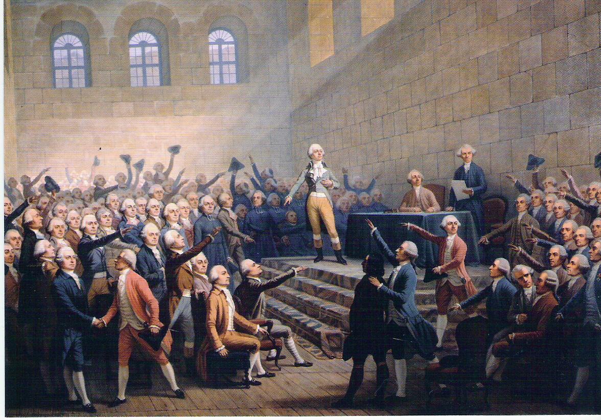 File:Assemblée des trois ordres du dauphine Vizille, 1788.jpg