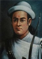 National hero of Nepal