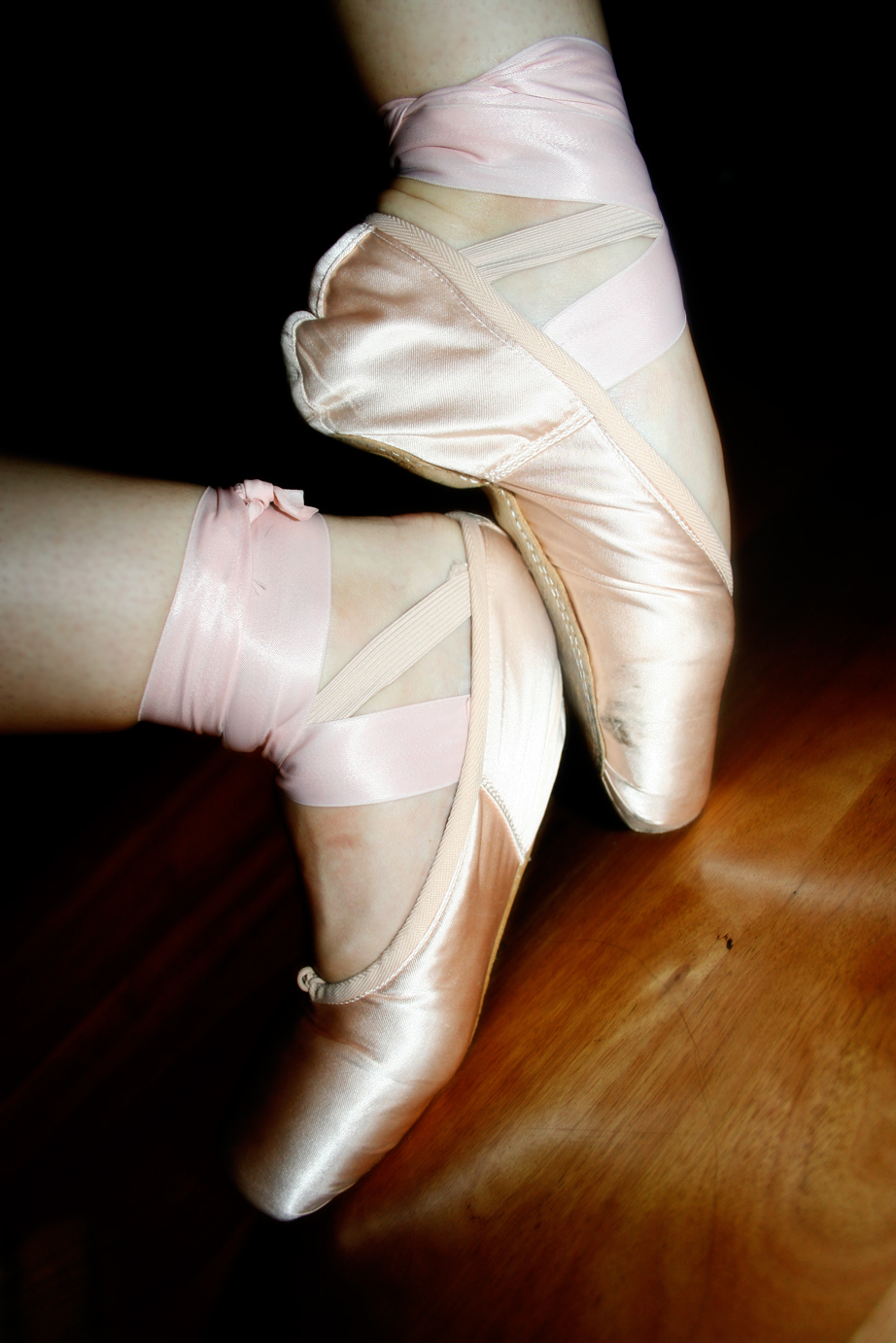 What Pointe Shoe Is Best For Me