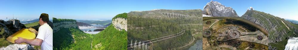 Bandeau du portail du massif du Jura