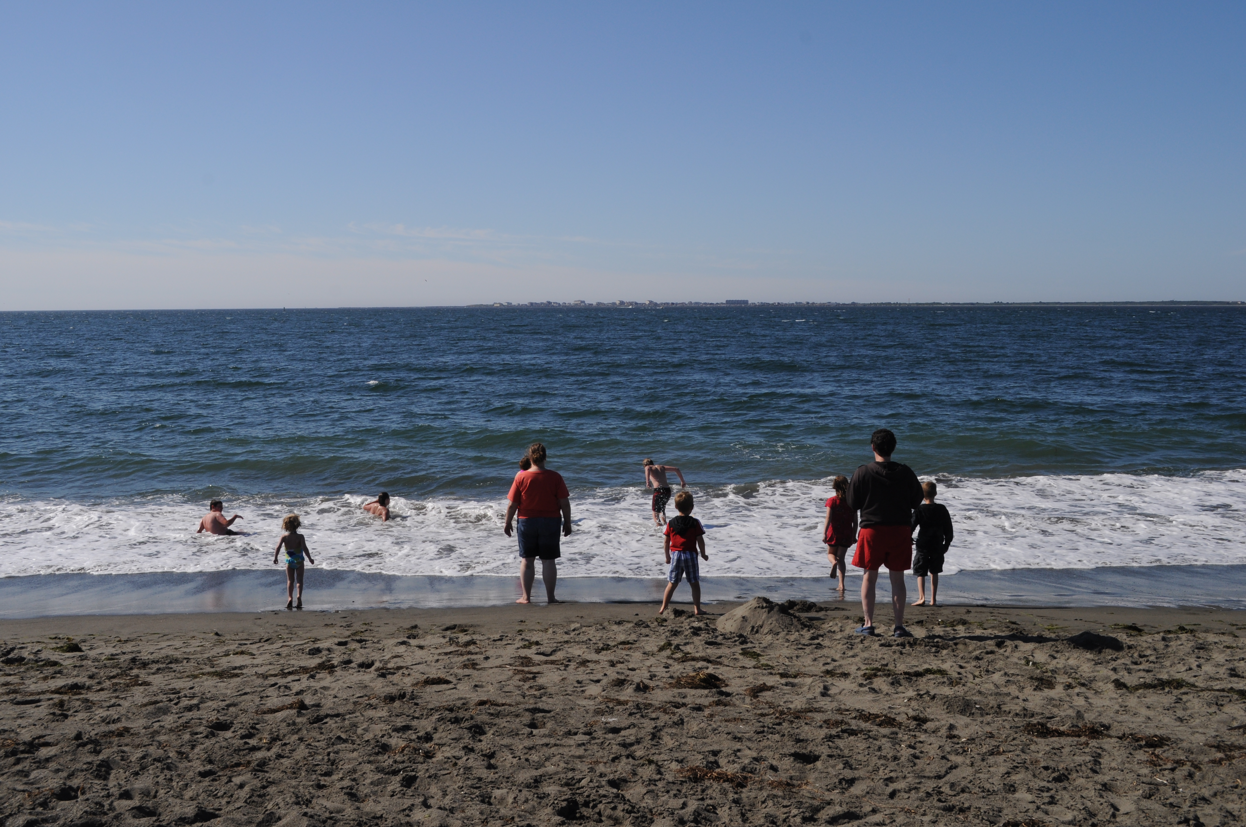 File Beach At Westport Wa 01 Jpg