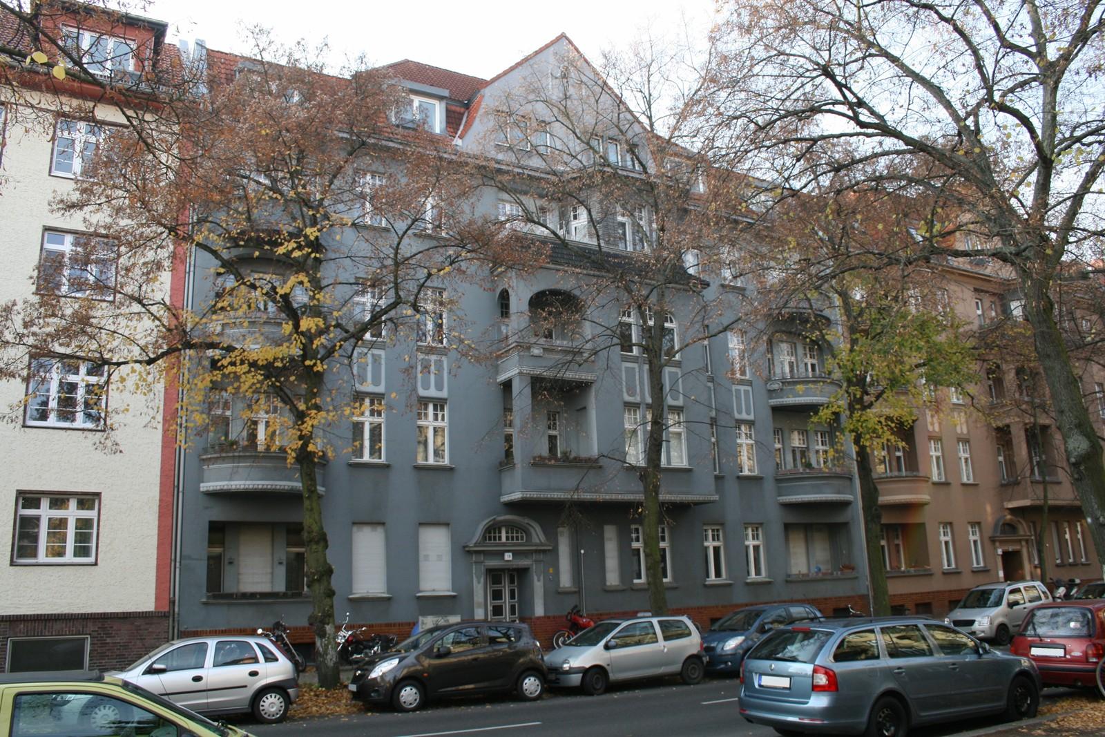 file berlin spandau teltower stra e 18 ldl 09012507 jpg wikimedia commons. Black Bedroom Furniture Sets. Home Design Ideas
