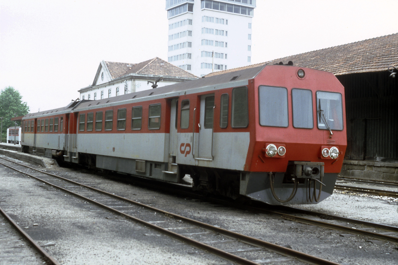 Depiction of Serie 9600 de CP