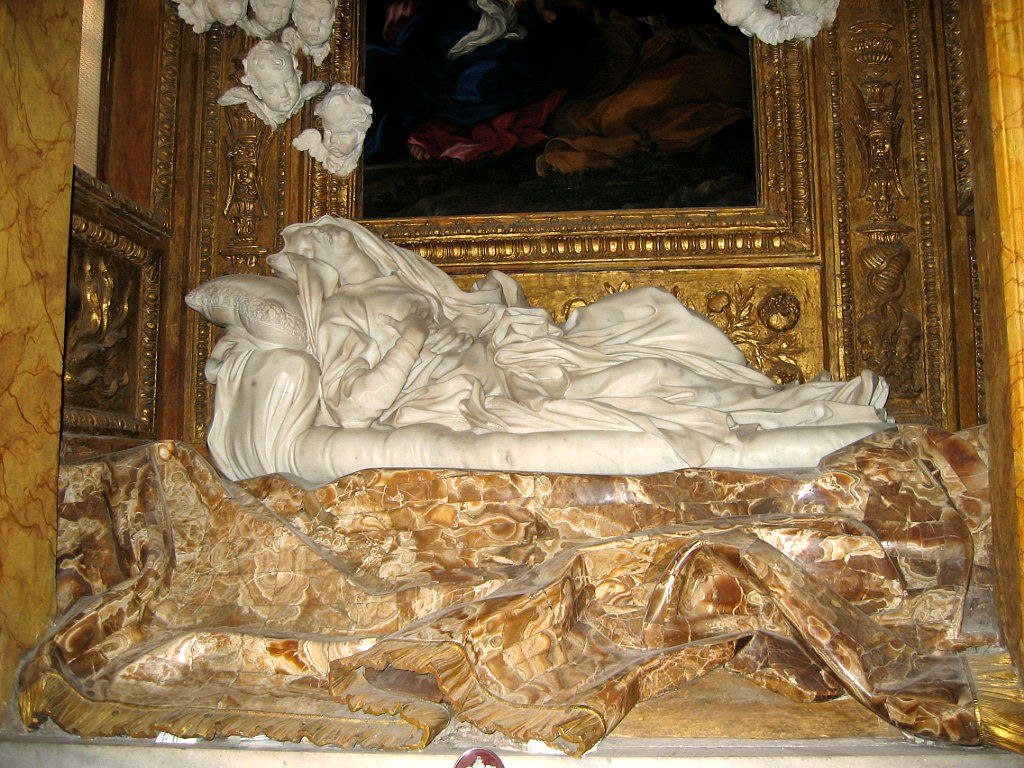 bernini sculpture