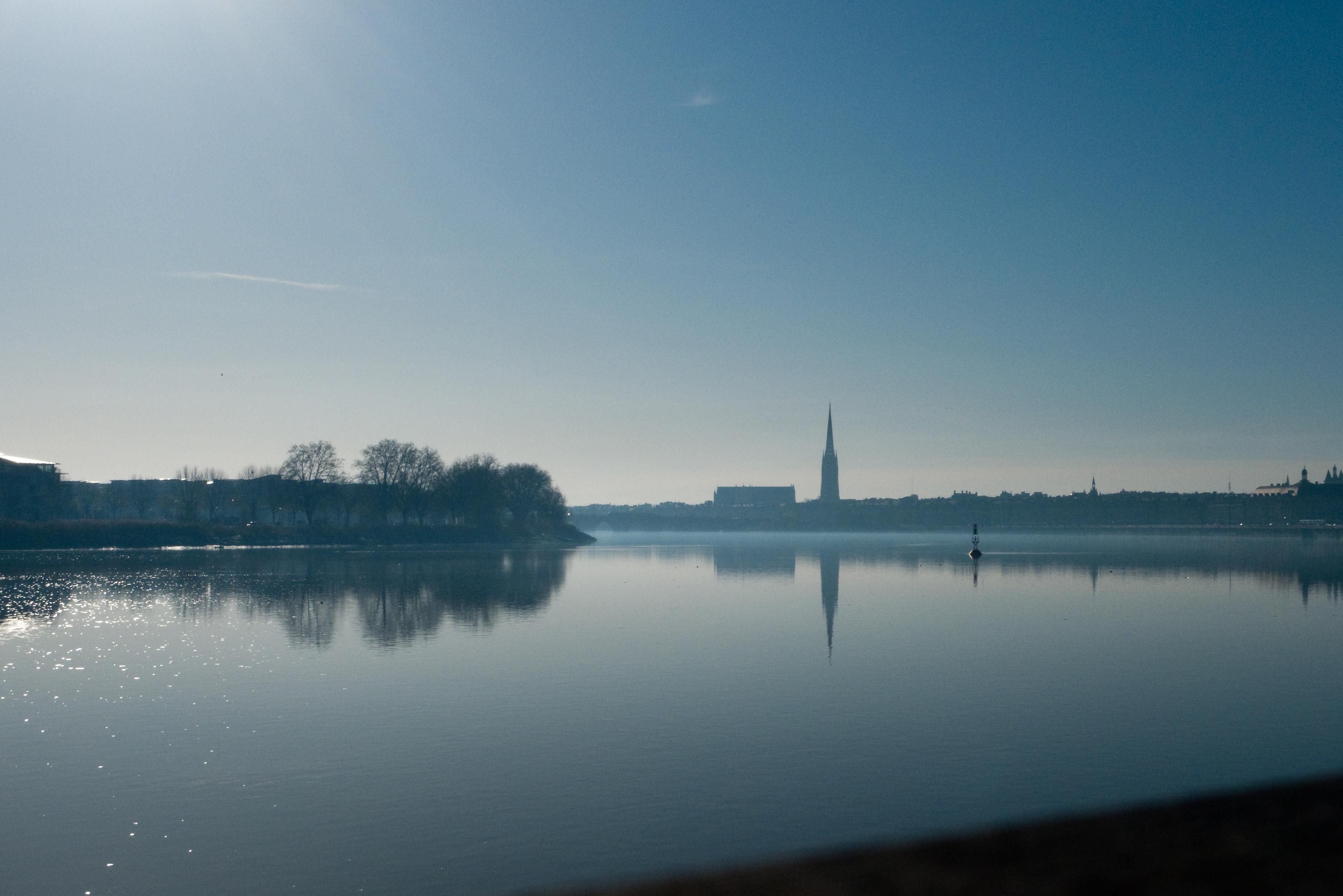 Carte Horizon Bordeaux.Garonne Wikipedia