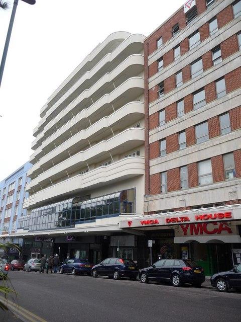 Hotel Premier Inn Londres