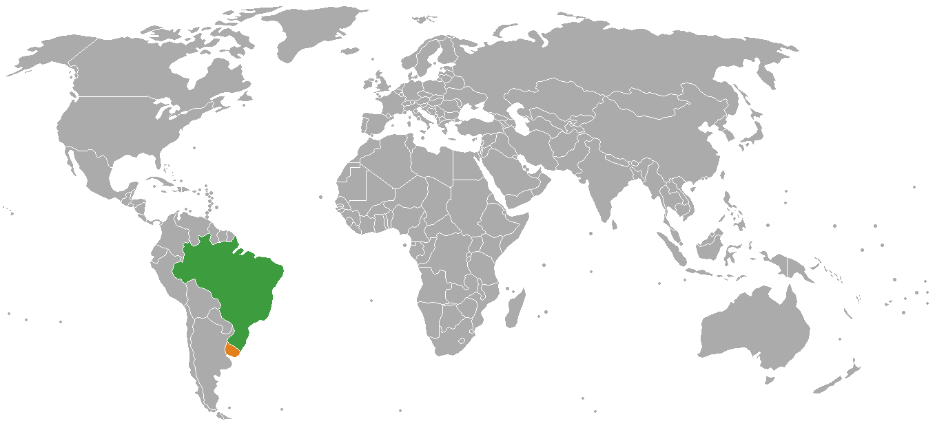 Brazil on a world map my blog where gumiabroncs Image collections