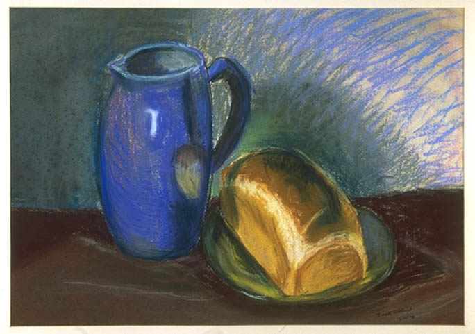 File:Bread and Pitcher.jpg