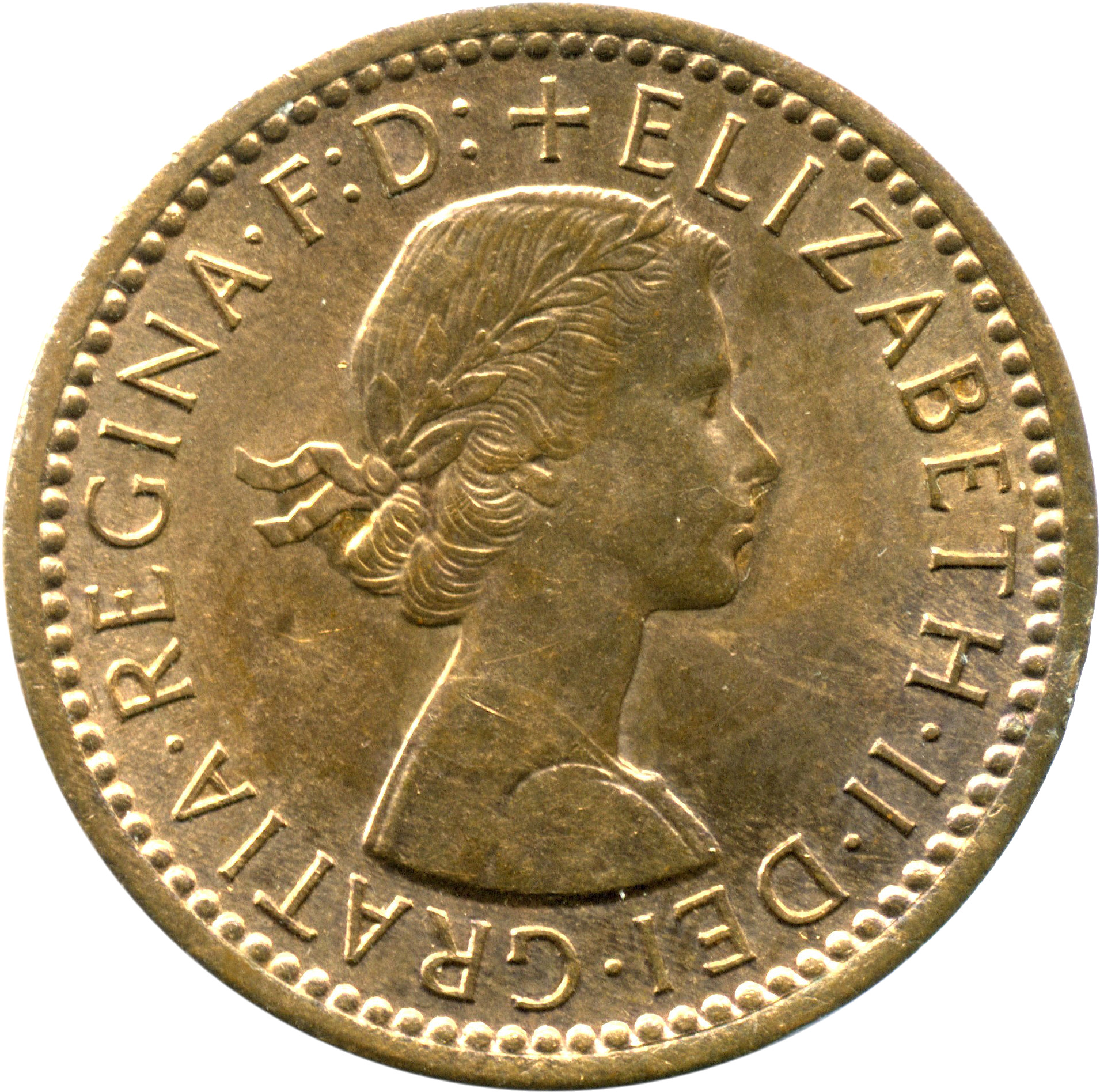 Farthing (British coin) - Wikipedia