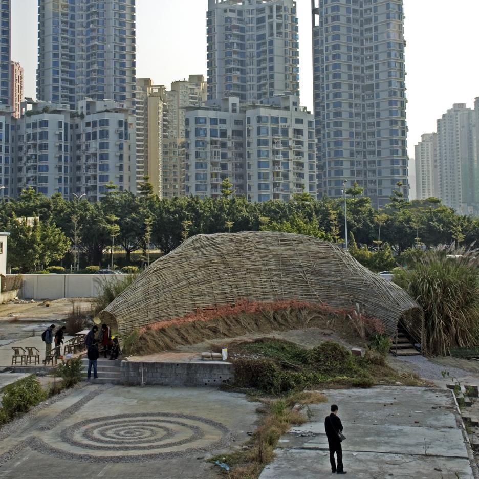 Biennale de Shenzhen & Hong Kong durbanisme et d ...