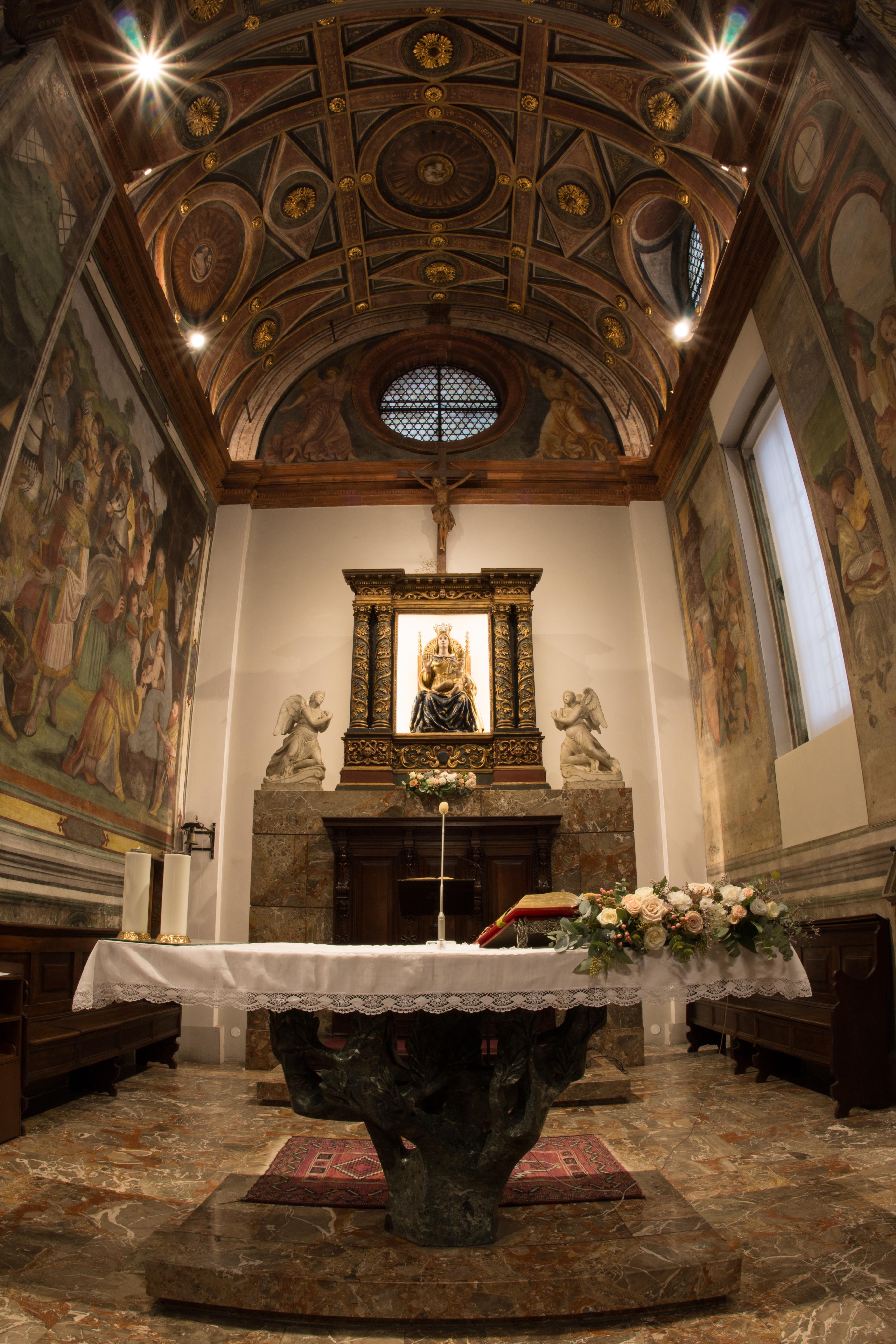 Home Design Busto Arsizio file:busto arsizio - santuario di santa maria - altare