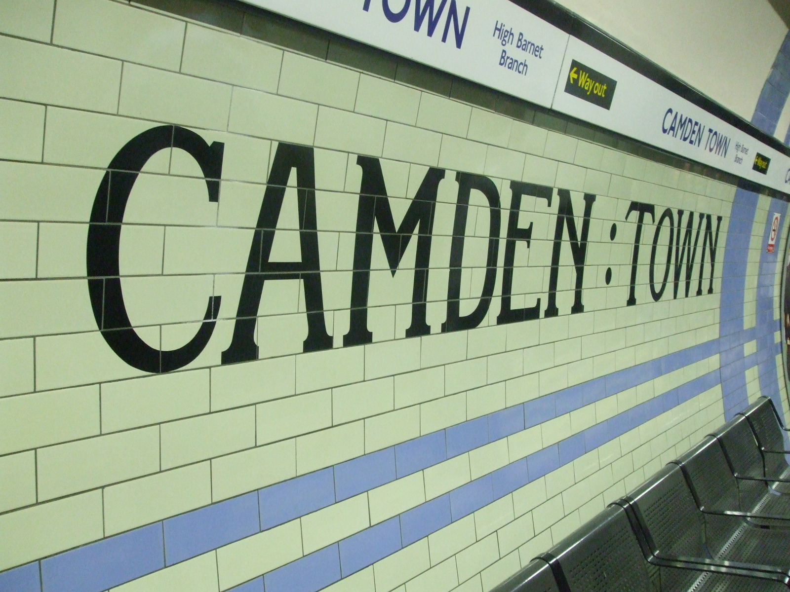 camden town dating Find great deals on ebay for camden town cd shop with confidence.