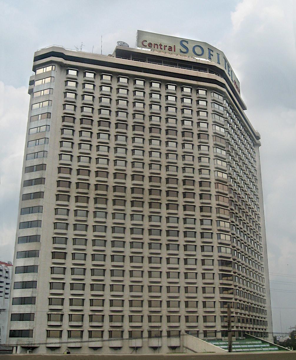 Centara Hotels Resorts Thailand Wie Viele