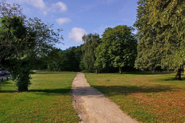 Chislehurst Common - geograph.org.uk - 1716063