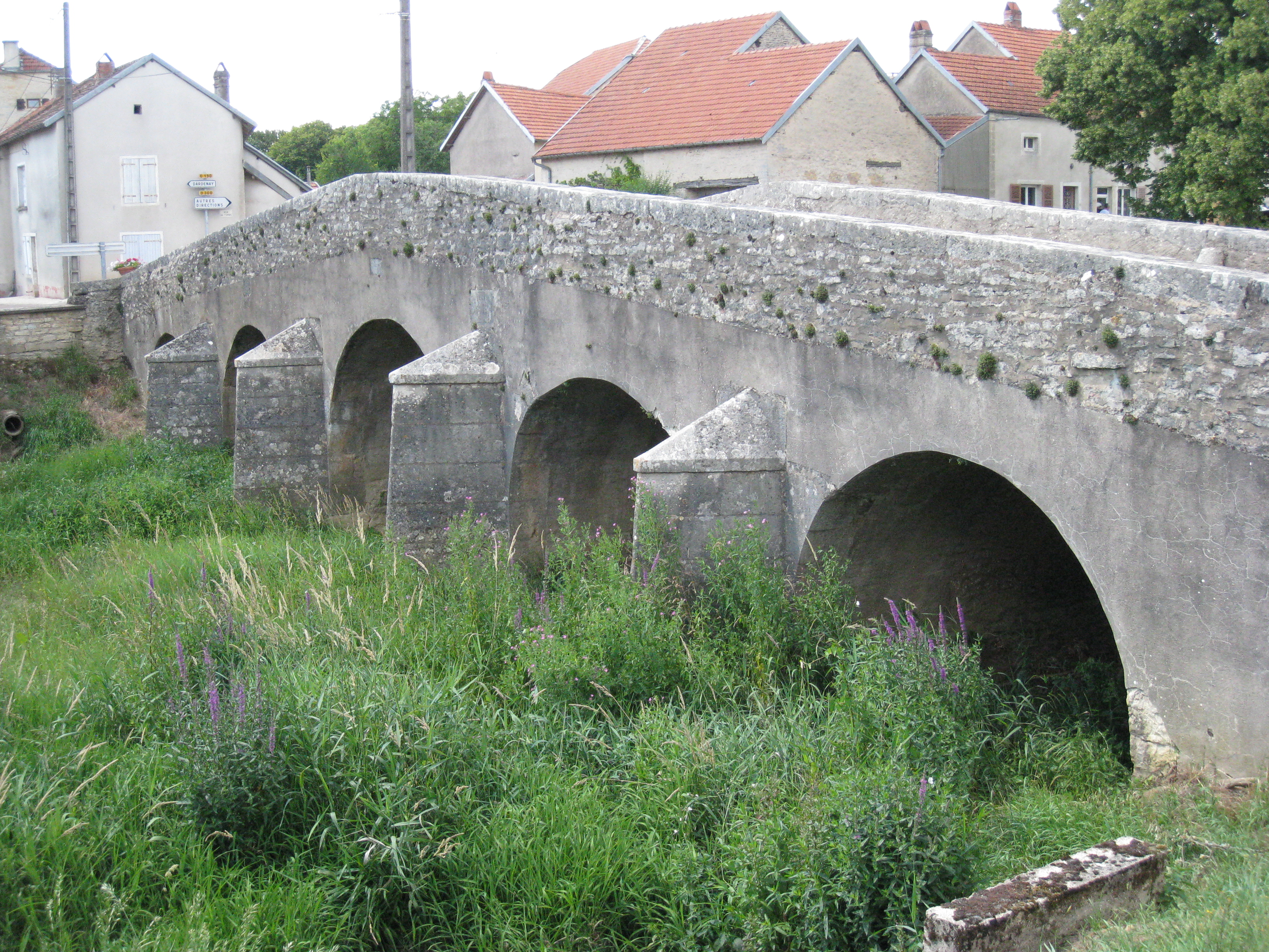 Choilley-Dardenay