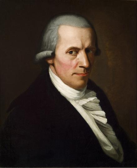 Christian Konrad Wilhelm von Dohm (2)