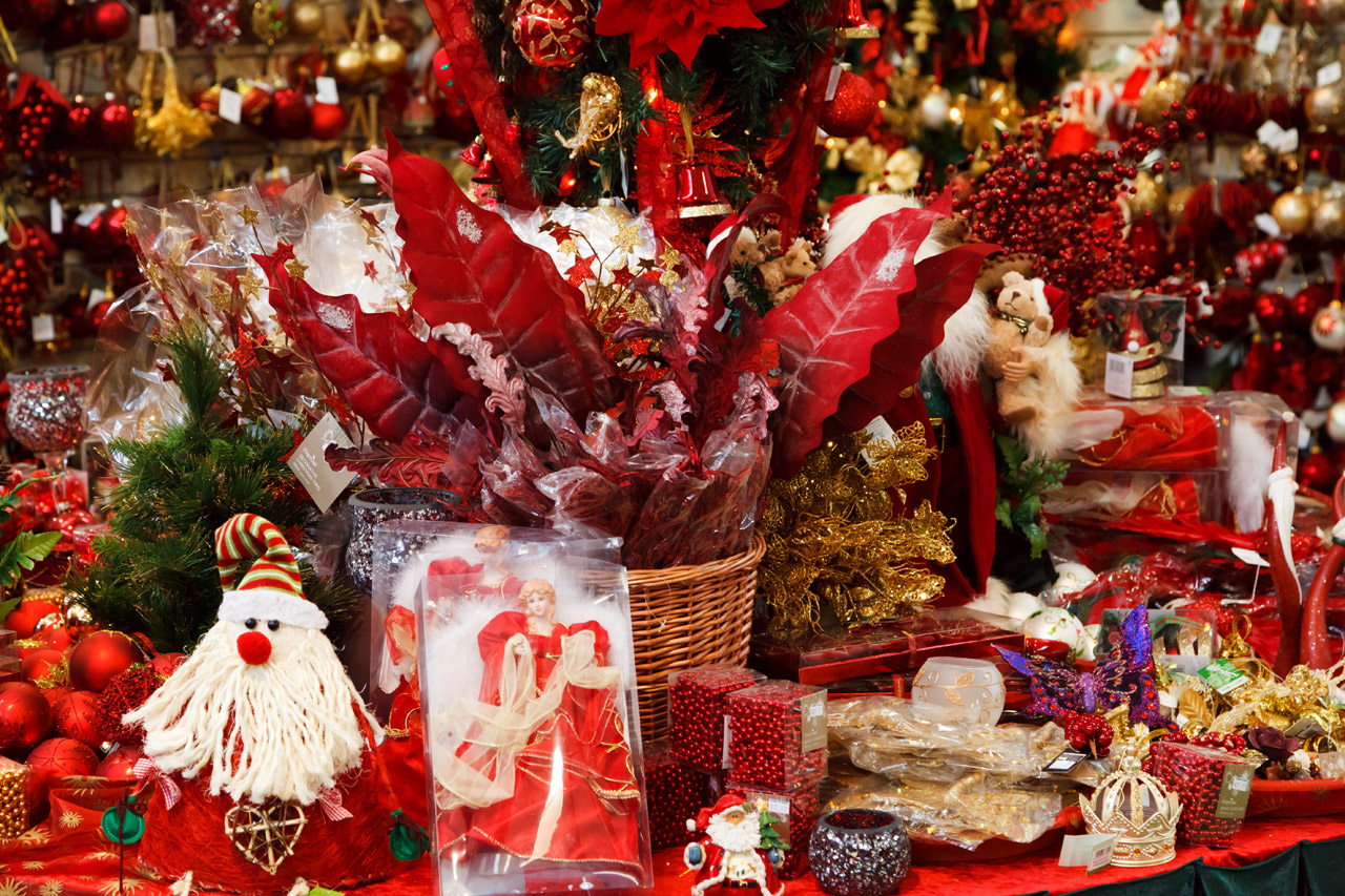 Decoration Image Of File Christmas Decoration For Sale In A Christmas Wikimedia Commons