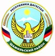 Coat of Arms of Shamilsky rayon (Dagestan).jpg