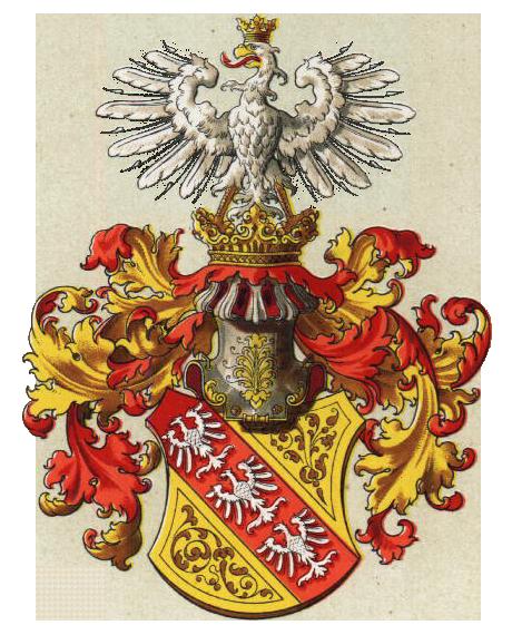 деревенских знак на гербах лотарингских дворян во франции парфюмерии косметики Мери