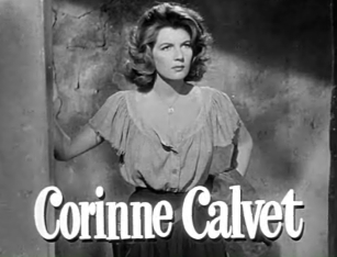 corinne calvet actress