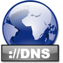 Domain Name System (DNS) Crystal_128_yast_dns