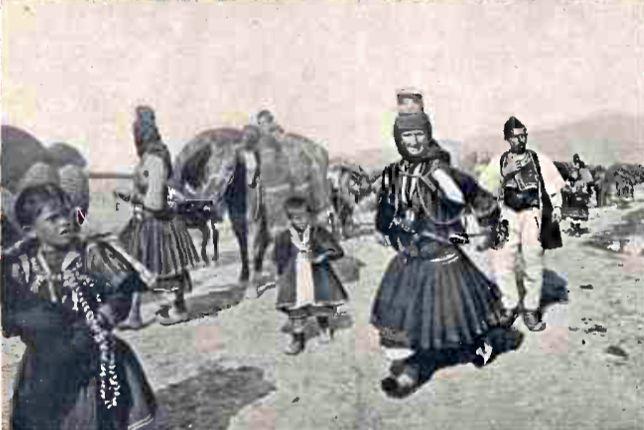 Aromâni - Wikipedia