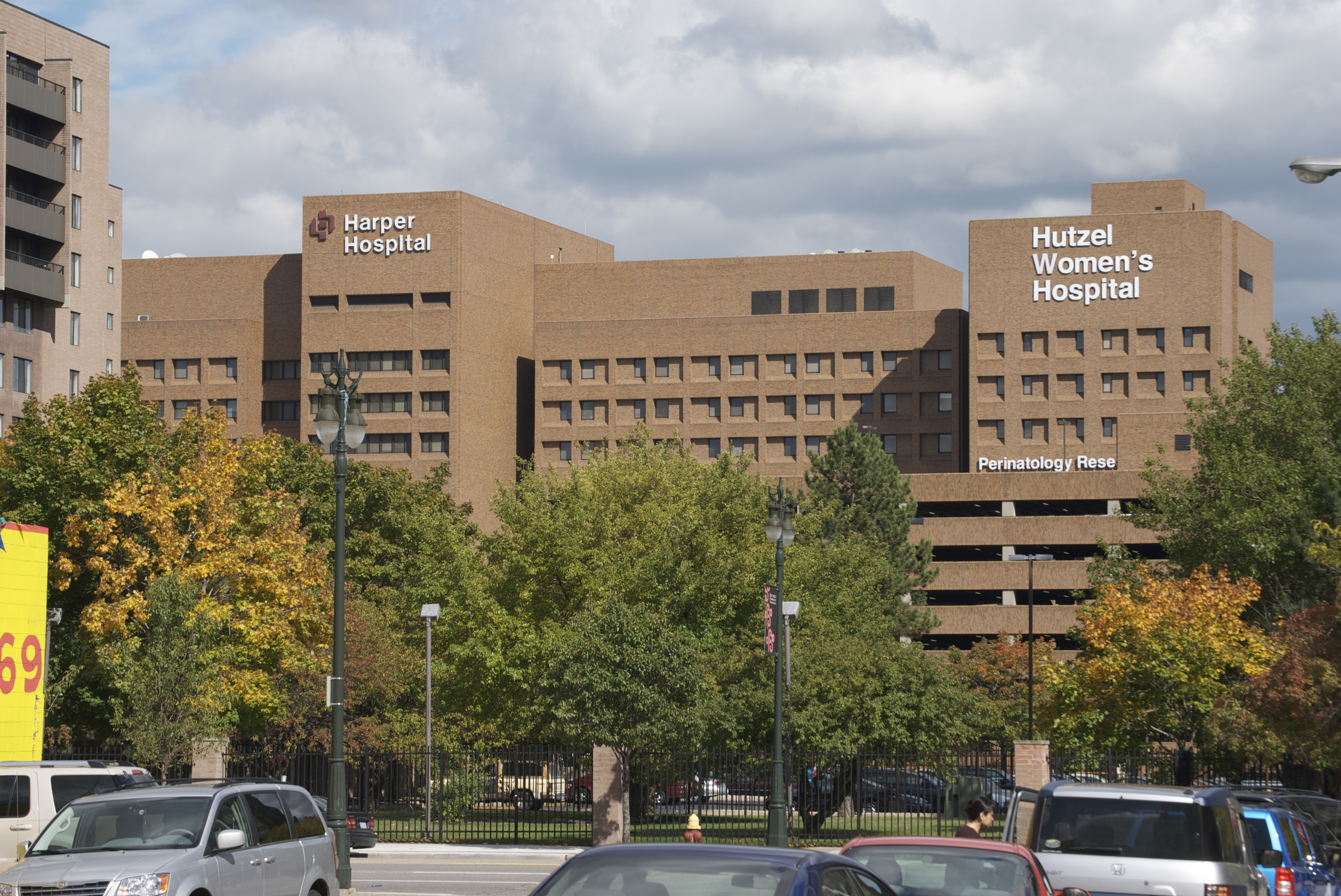 Detroit Medical Center - Wikipedia