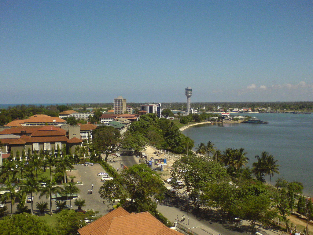 Dar Es Salaam Tanzania  City new picture : Dar es salaam 5 Wikimedia Commons