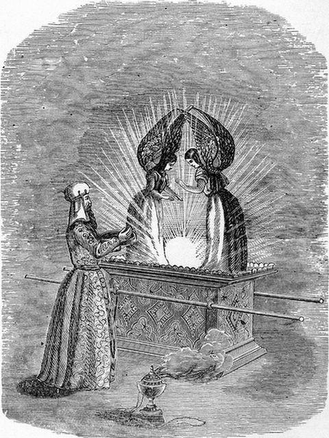 Mercy seat - Wikipedia