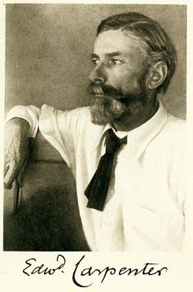 Day, fred holland (1864 1933)   edward carpenter