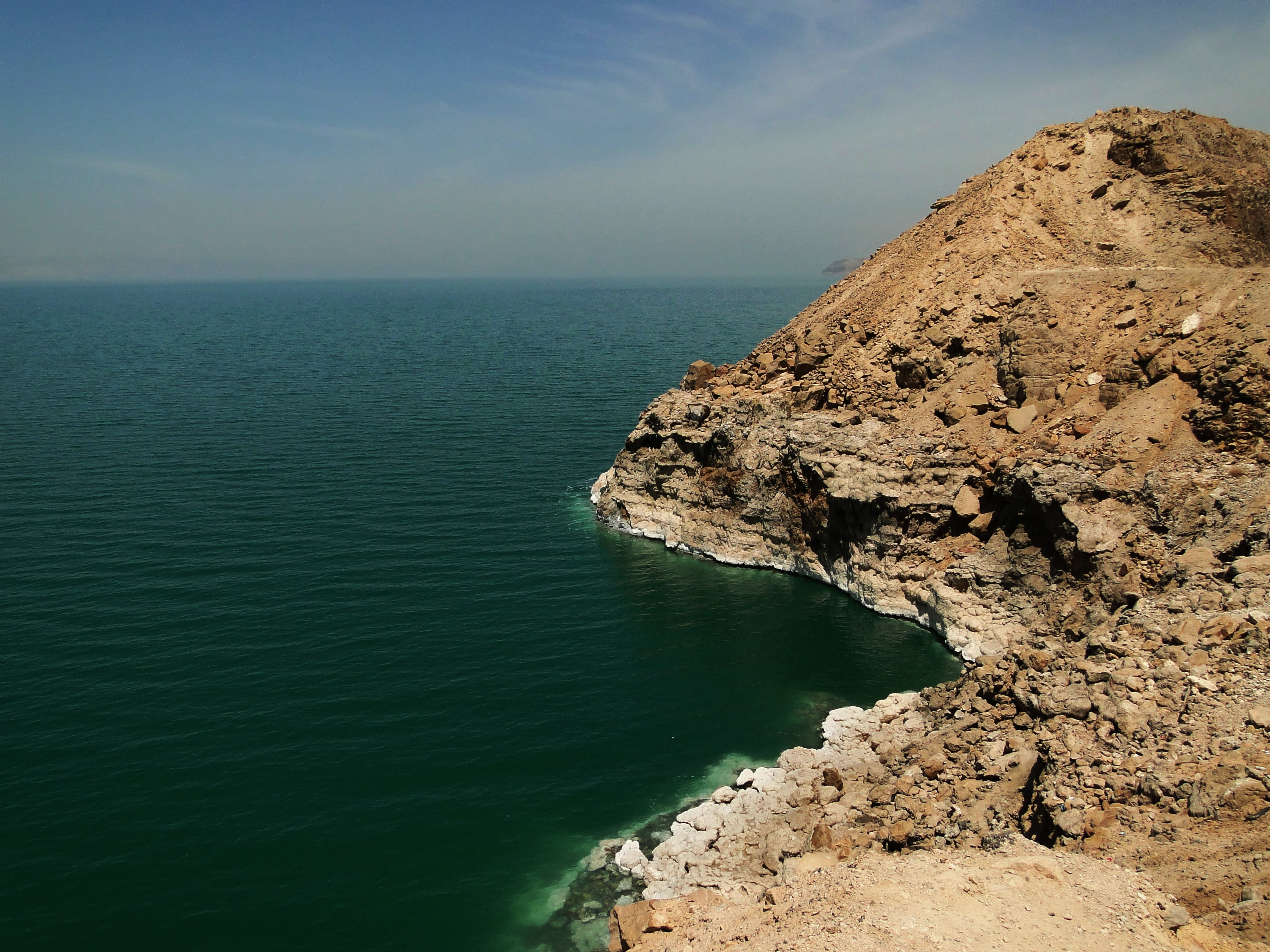 Dead Sea Jordan  City new picture : Dead Sea, Jordan 01 Wikipedia