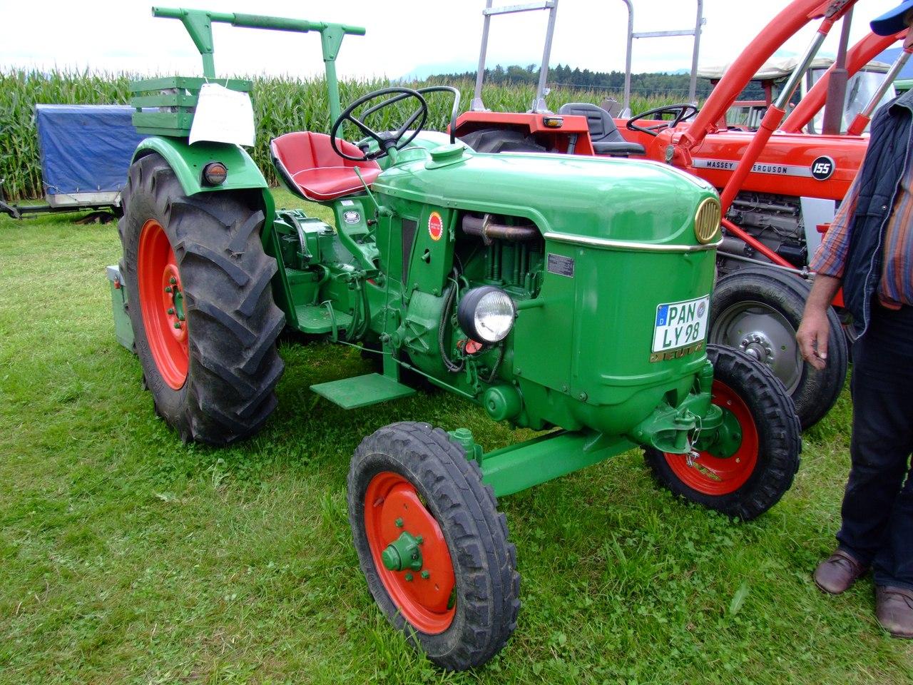 Motores-de-bosende. Tractores clásicos. - MANUALES DE TRACTORES ...