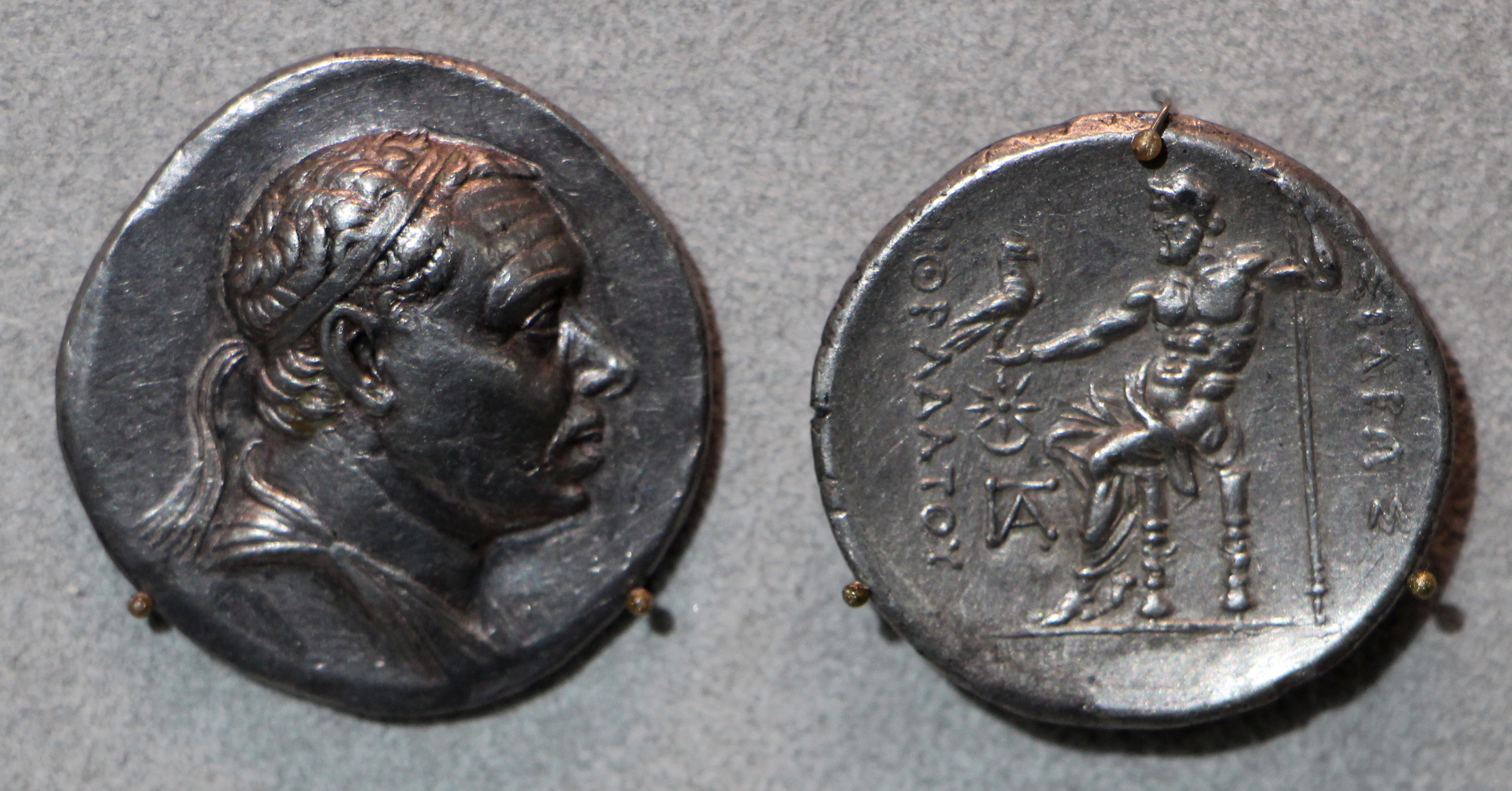 Mithridates III of Pontus
