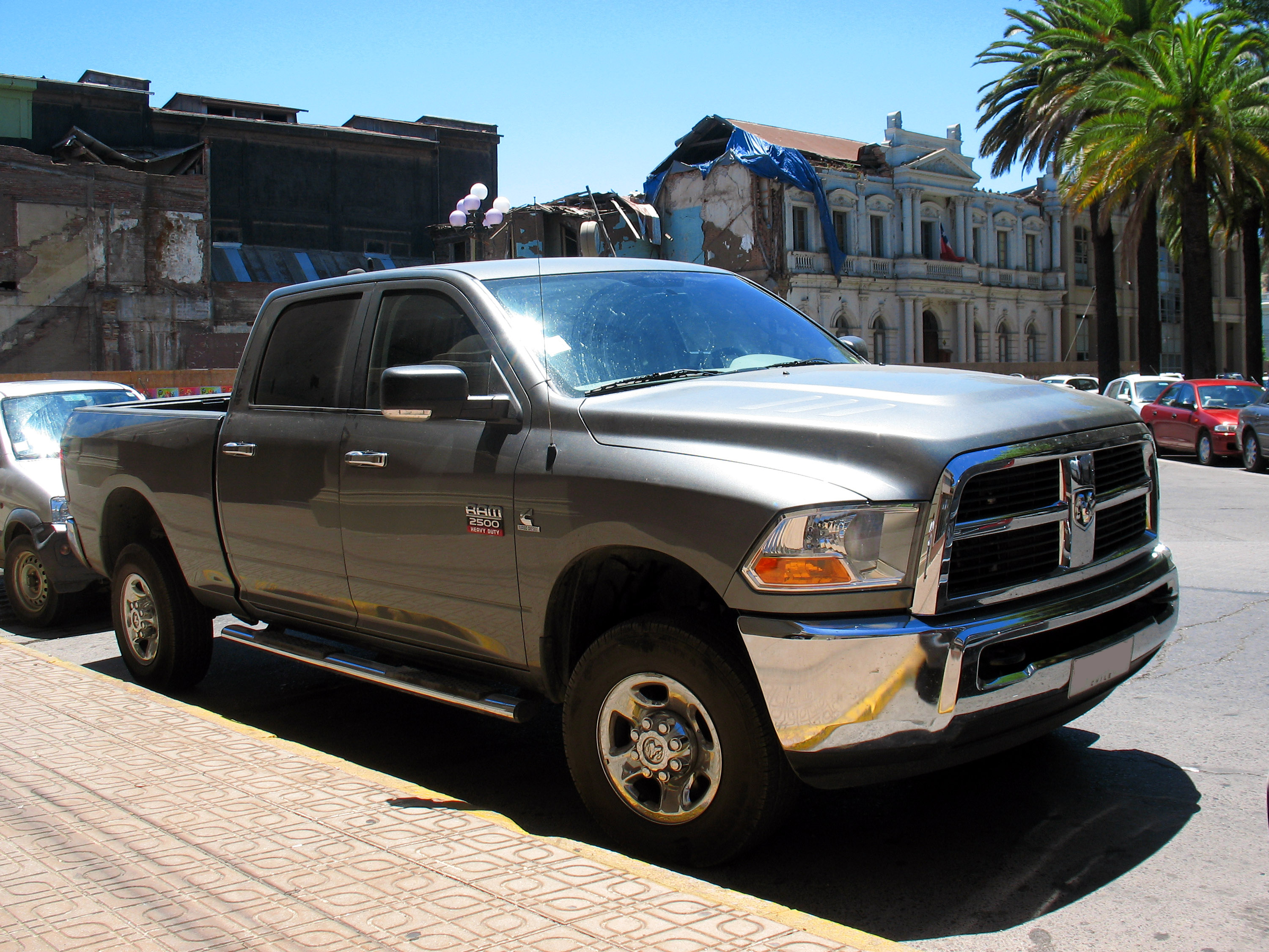 File Dodge Ram 2500 Slt Heavy Duty Quad Cab 2012 16861616546 Jpg Wikimedia Commons