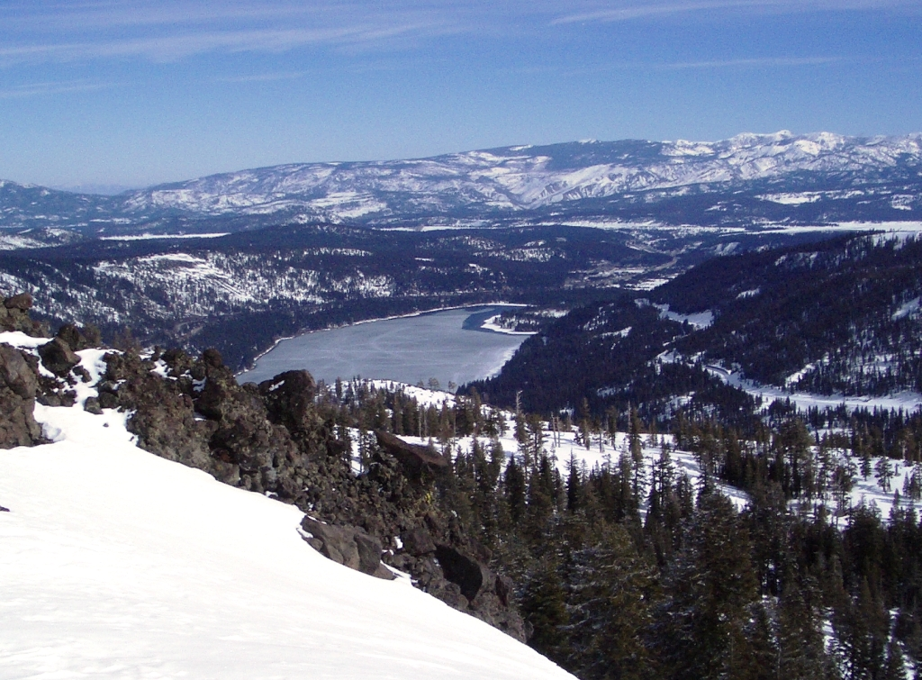 Donner Memorial State Park Wikipedia