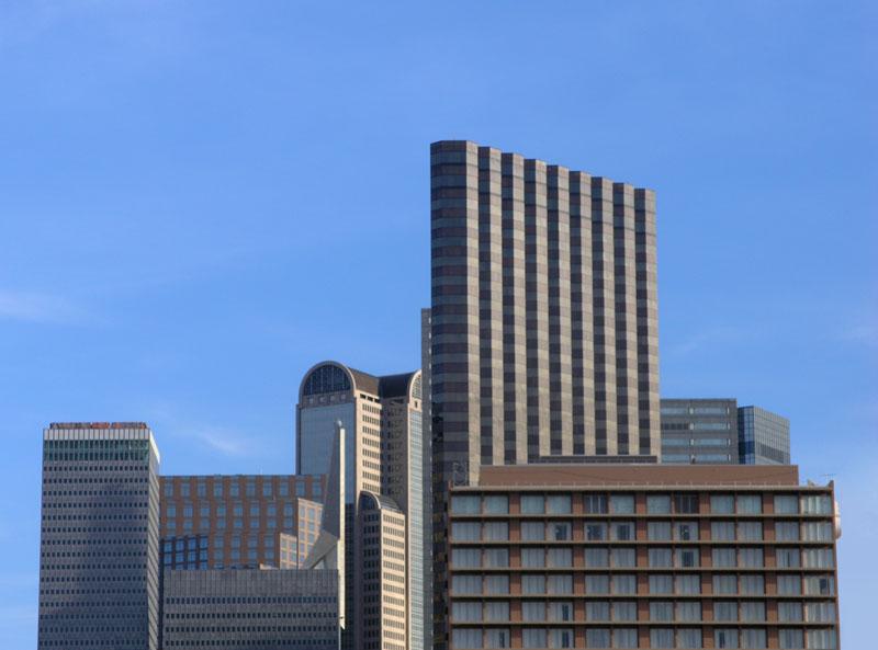 City Center District  Dallas