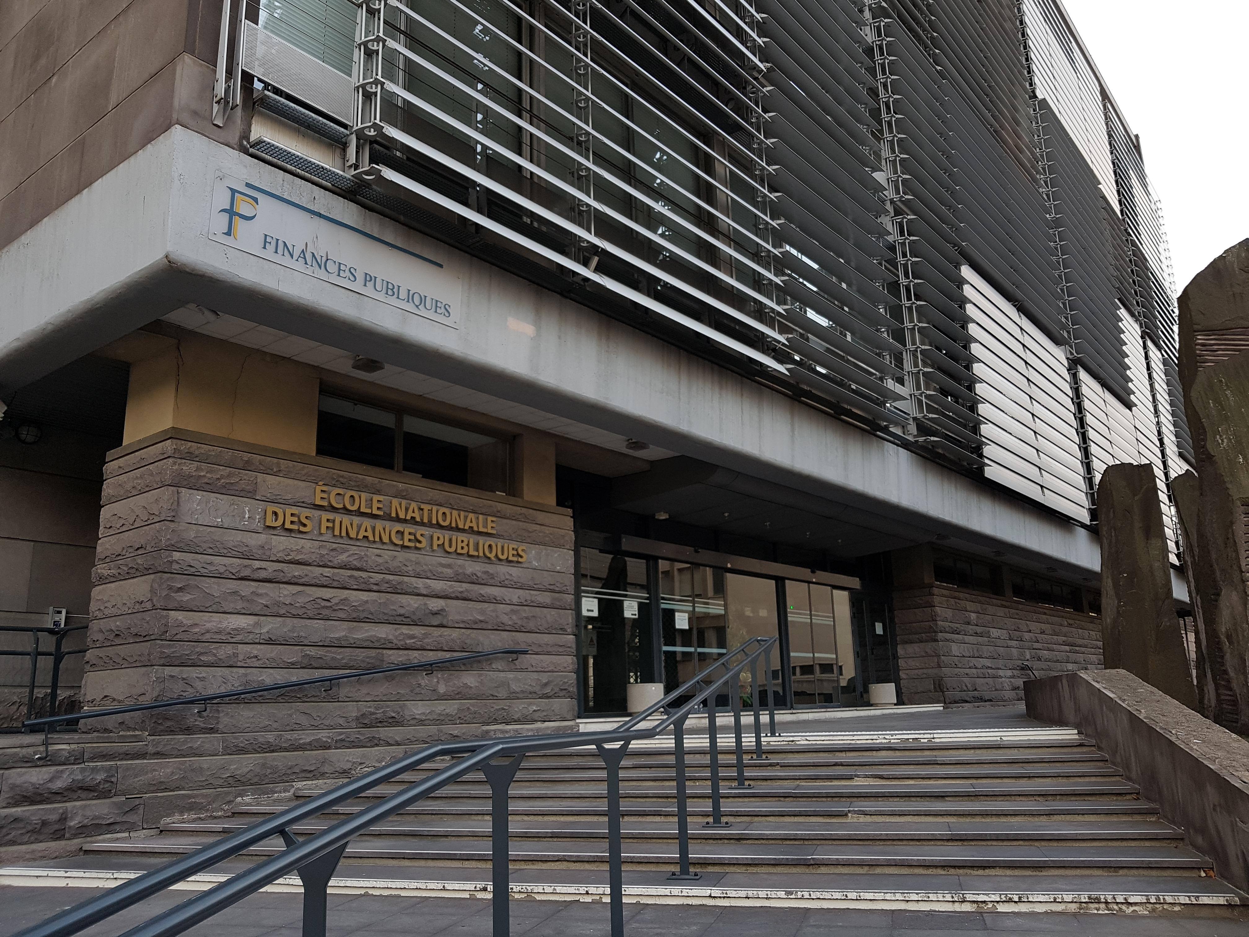 École D Architecture Clermont file:ecole nationale des finances publiques - clermont
