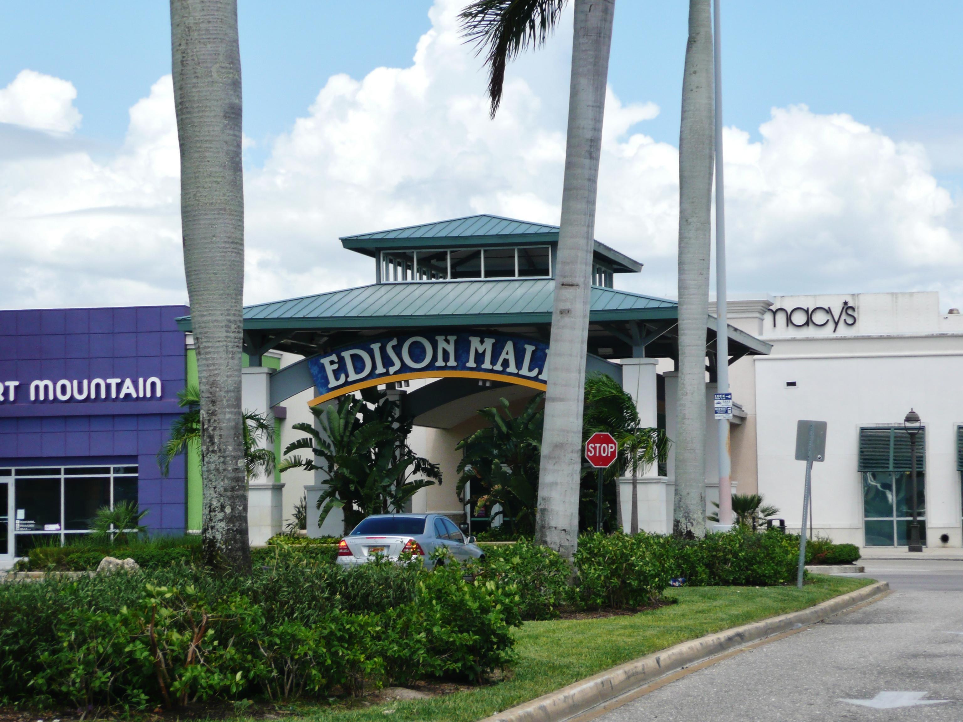 Edsion Mall