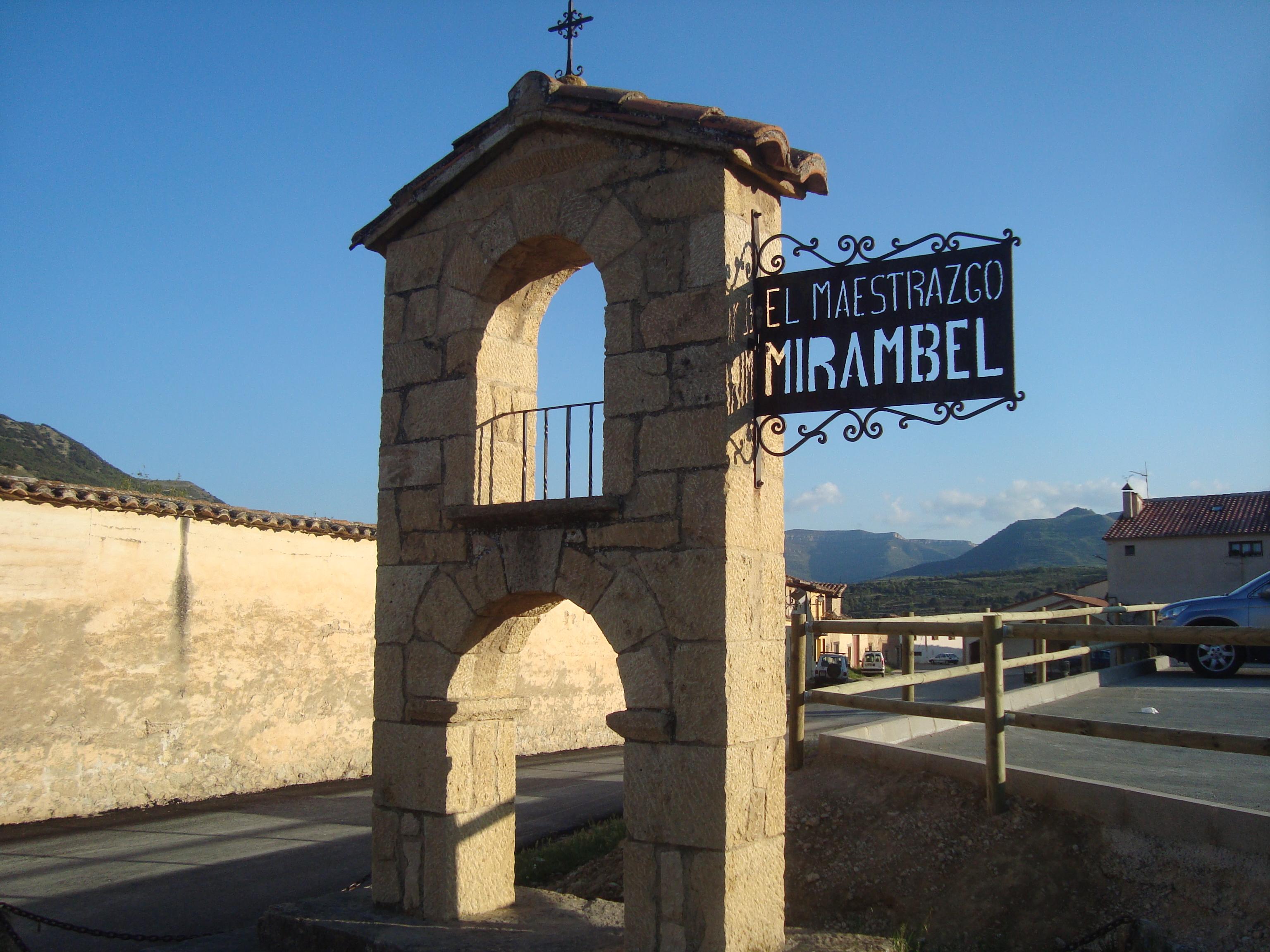 Resultado de imagen de Teruel mirambel